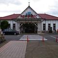 Photos: s9952_琴平駅_香川県_JR四
