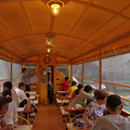 Photos: s1769_しまんトロッコ号車内
