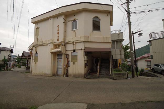 Photos: s2540_野沢温泉十王堂の湯