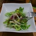 Photos: サラダ♪