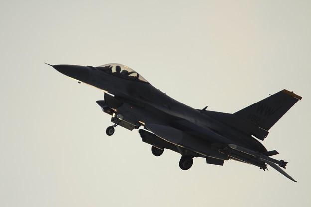 F-16in西陽