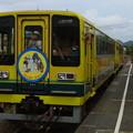 Photos: いすみ鉄道いすみ線 普通上総中野行 RIMG1886