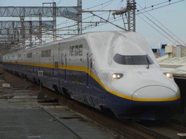 上越新幹線 MAXとき東京行 RIMG2075