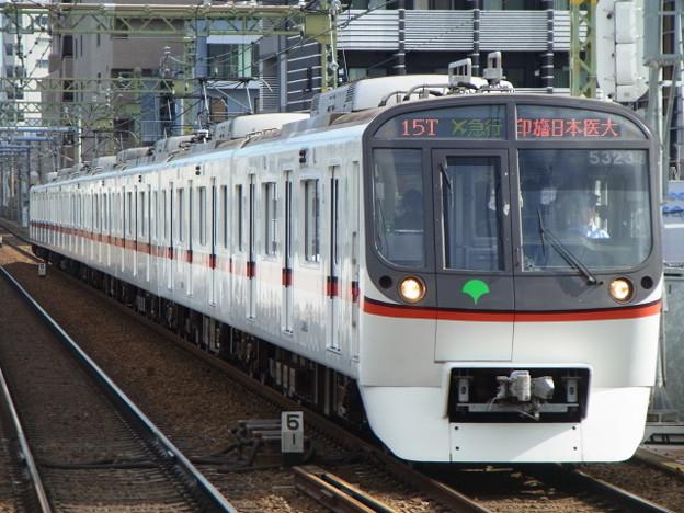 Photos: 京急本線 エアポート快特印旛日本医大行 RIMG2175