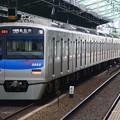 京急本線 エアポート快特泉岳寺行 RIMG2190