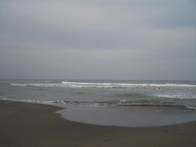 東浪見海岸 海その49 CIMG7731