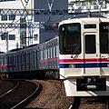 Photos: 京王9000系 9742F