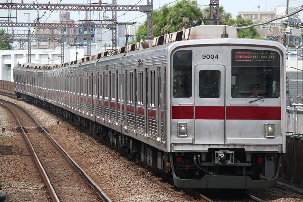 東上線9000系 9104F