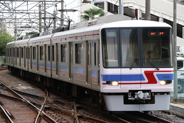 新京成8900形 8928F