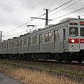 Photos: 長電8500系 T4編成