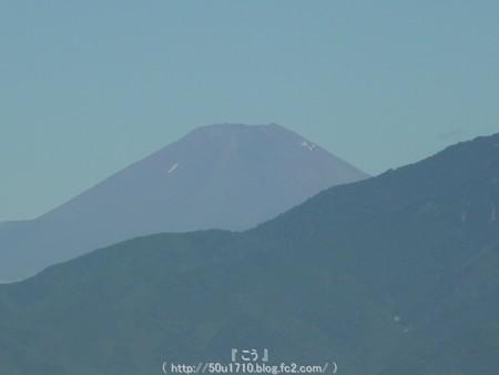 150722-富士山(朝) (3)