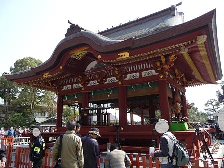 110411-八幡宮 復興祈願祭 (2)