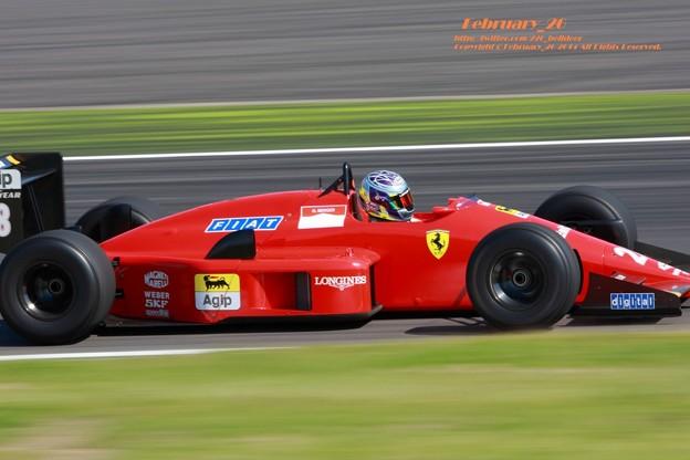 Ferrari F187(1987)