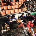 Photos: スペシャルガラスデスマッチ 葛西純vs石川修司 FREEDOMS 葛西純プロデュース興行 Blood X'mas 2011 後楽園ホール (8)