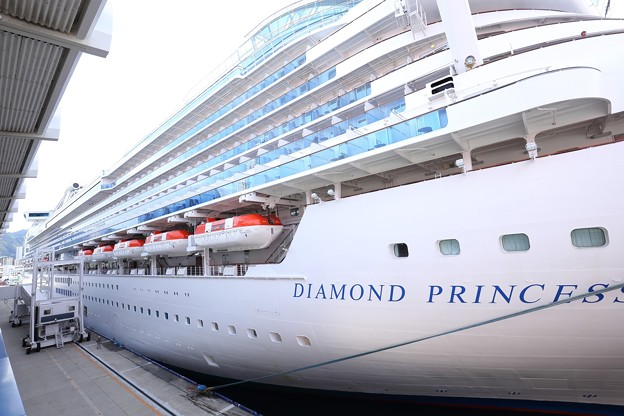 Diamond Princess06