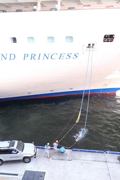 Photos: Diamond Princess05