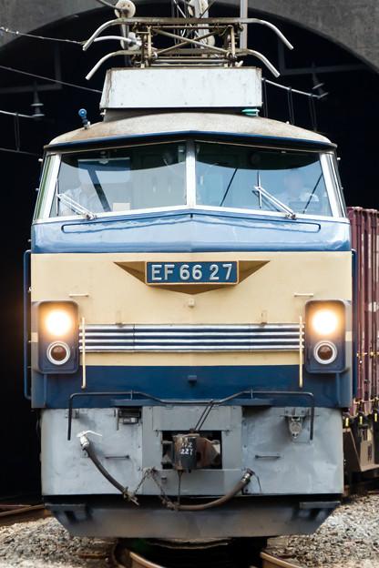 5073レ EF66-27