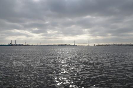 2015.8.9 横浜港