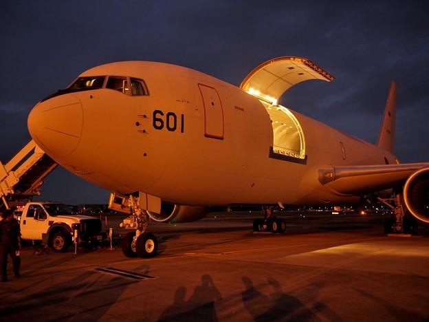 KC-767J
