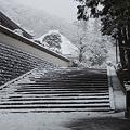 Photos: 円覚寺境内選仏場方面20120229