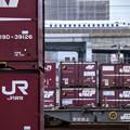 Photos: JR貨物