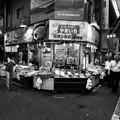 Photos: 丹過市場
