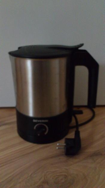 湯沸かし器、無料