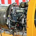 Photos: CH-47J エンジン T55-K(L)-712 IMG_1885_2