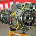 Photos: UH-60J エンジン T700-IHI-401C IMG_1887_2