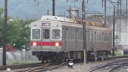 大井川7200系