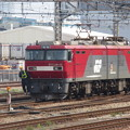 Photos: EH 500 45 機関車