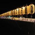 Photos: 護国神社みたままつり  1