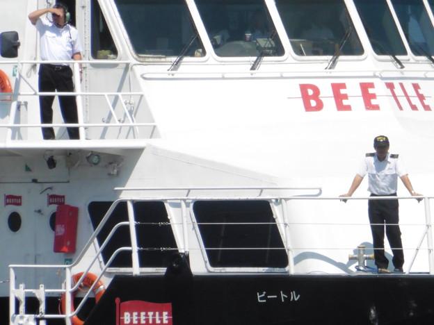 ジェットフォイル BEETLE  2