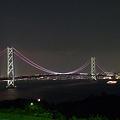 写真: 明石に架ける橋