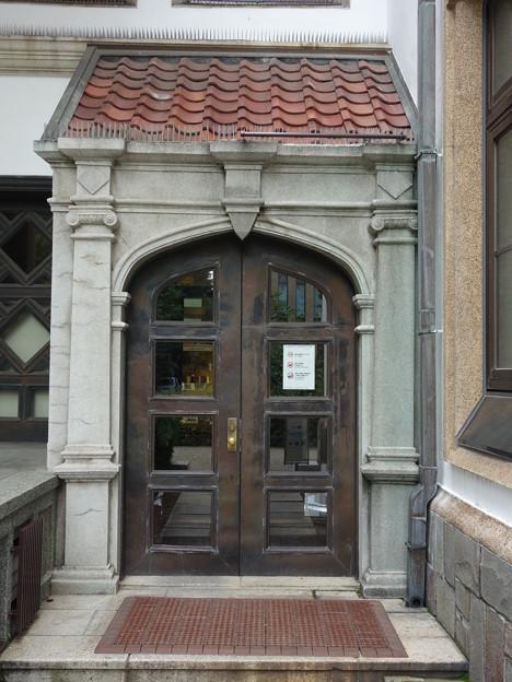 早稲田演劇博物館 (新宿区西早稲田)