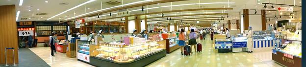 広島新幹線名店街 広島市南区松原町 JR広島駅