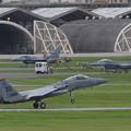 Photos: F15 F16