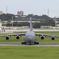 Photos: C-32 C-17