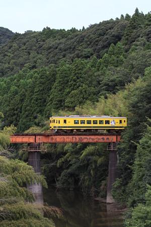いすみ鉄道 いすみ351