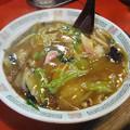 Photos: 中華丼