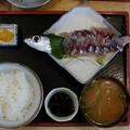 Photos: 飛魚