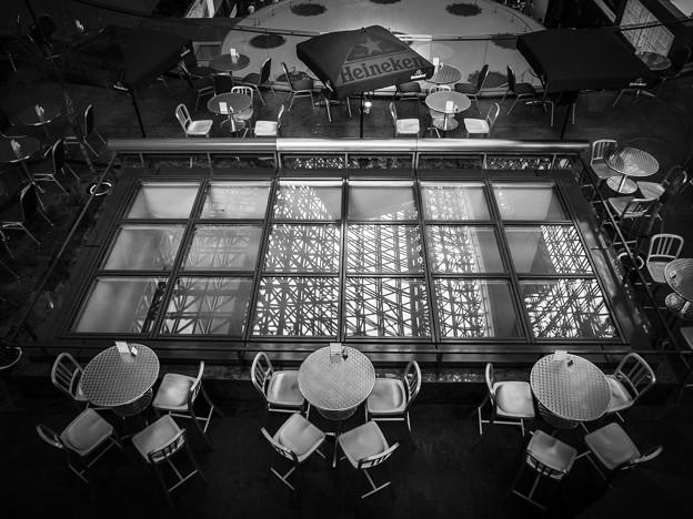 京都駅カフェ