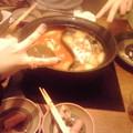 初かなでしゃーーーー!!(^ω^* ≡* ^ω^)温野菜ヤシャスィーン...