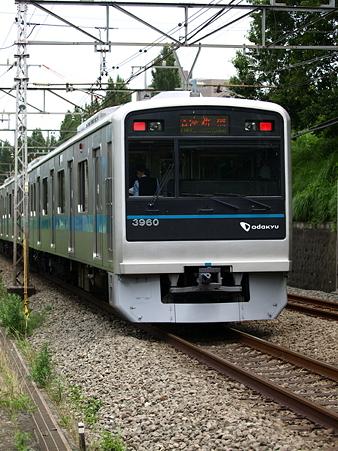 小田急(玉川学園→鶴川)11