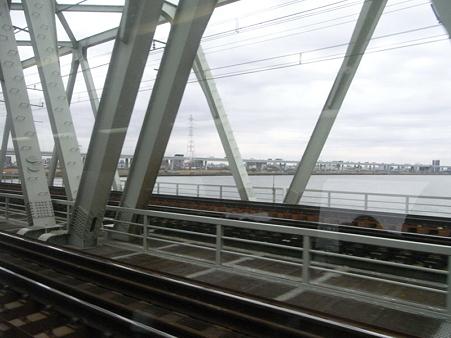 快速エアポート成田の車窓14