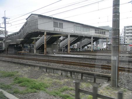 快速エアポート成田の車窓22
