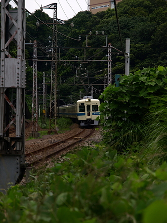 小田急(玉川学園→鶴川)14