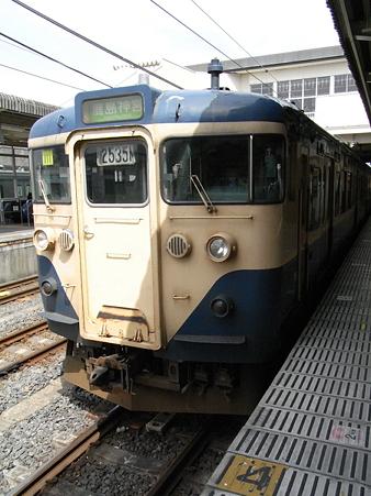 成田駅11