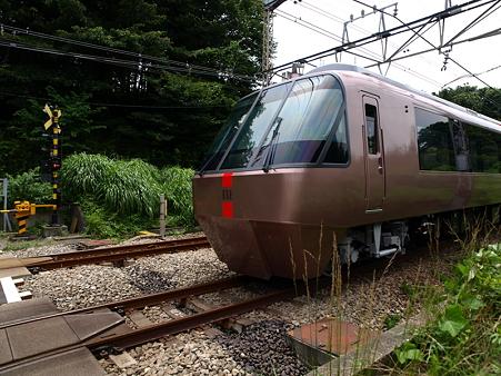 小田急(玉川学園→鶴川)21