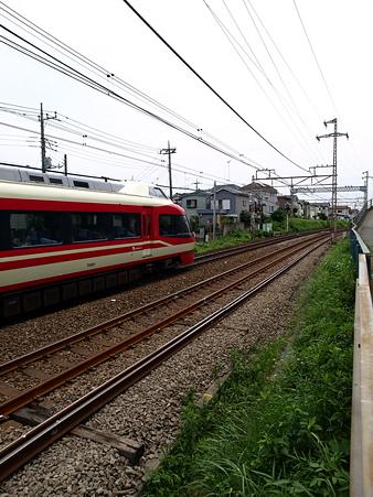 小田急(町田→玉川学園)13